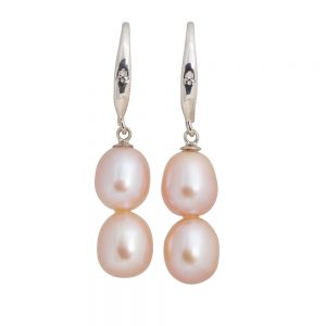 64-rice-pearl-hook-earring-pink